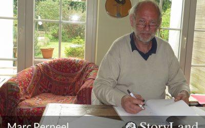 Louise, het tweede boek van Marc Perneel bij StoryLand