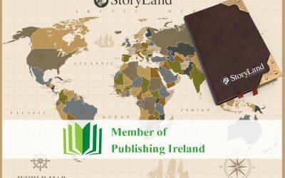 StoryLand lid van Publishing Ireland